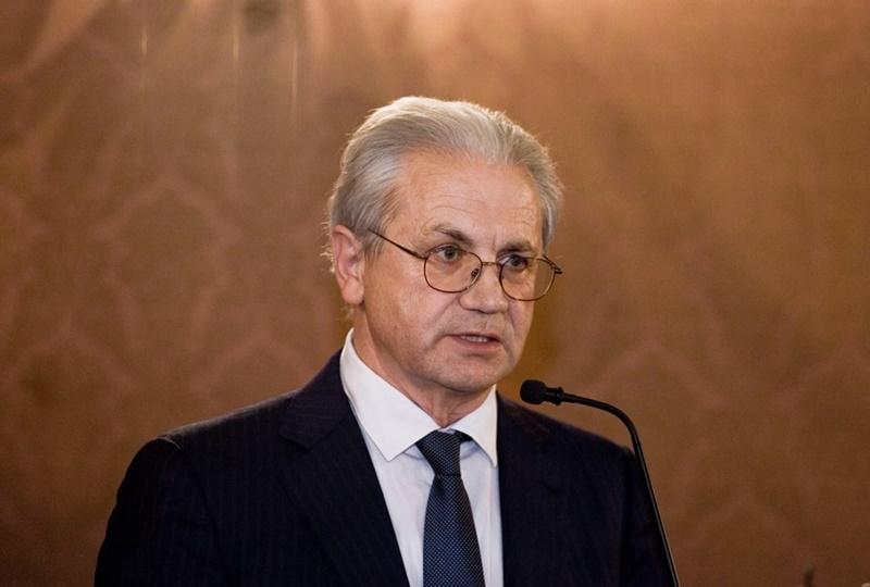 José Carlos Peixoto é o vencedor do Prémio Manuel Monteiro