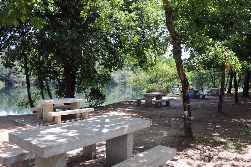 Camara Municipal De Braga Viver Ambiente Praias Fluviais