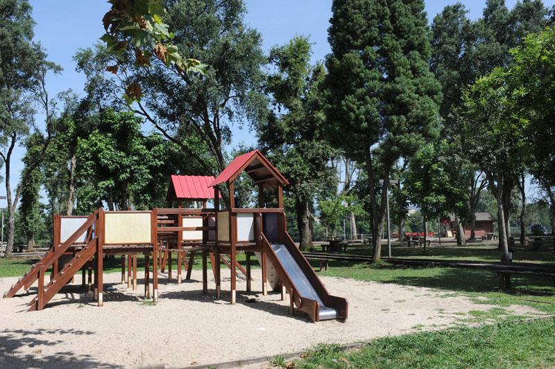 Braga City Council Living Environment Riverside Beaches