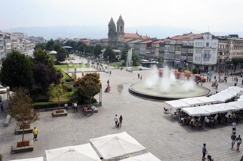 Braga Land Of Tradition And Innovation Imagem